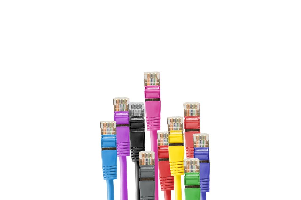 Hardware en netwerk installaties