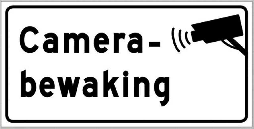 Camerabeveliging
